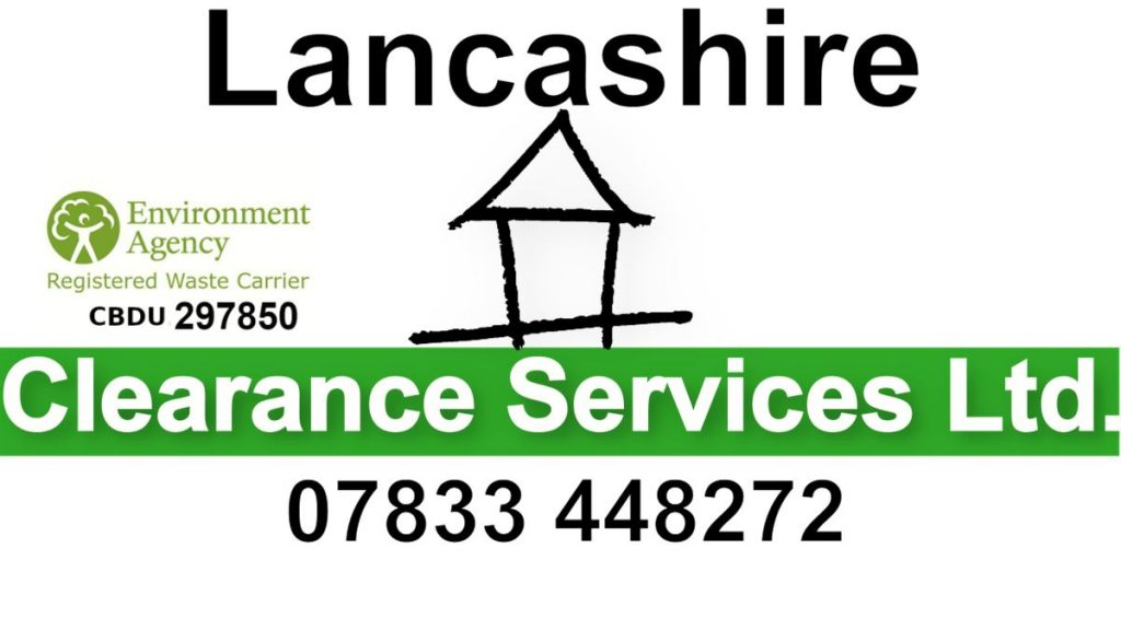 Lancashire House Clearance Featured Info Image