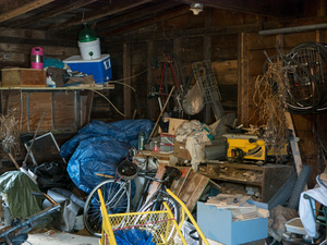 House Clearance and Rubbish Removal